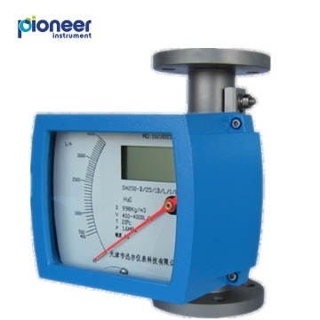 HT50 Variable Area Flow Meter
