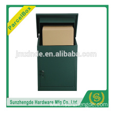 BTS SPB-001 China industry custom made mail packaging boxes