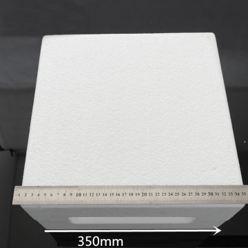 CNC machining customized packing foam rapid prototyping