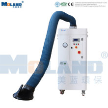 PTFE Filter Welding Dust Extractor and Fume Purifier