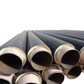 Steam Thermal Insulation Steel Pipe