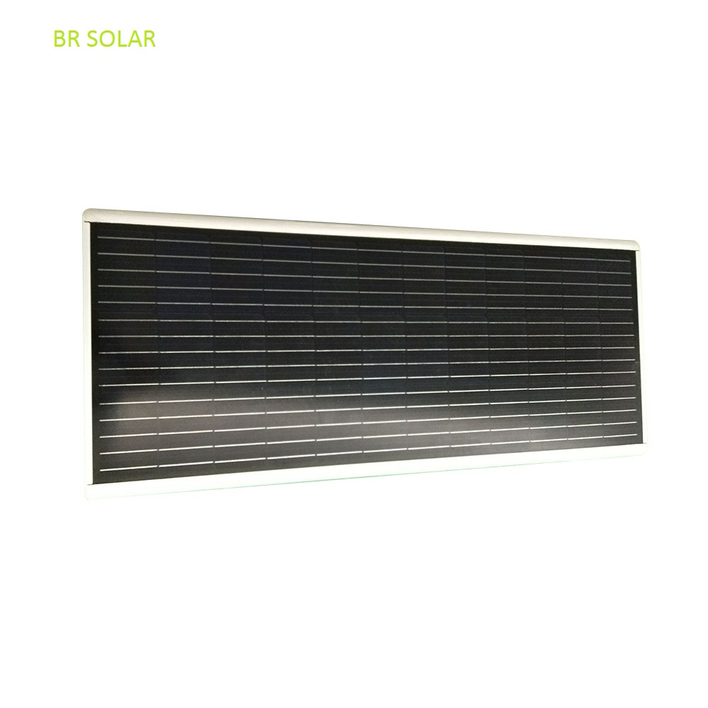 80W All In One Solar Street L:ight