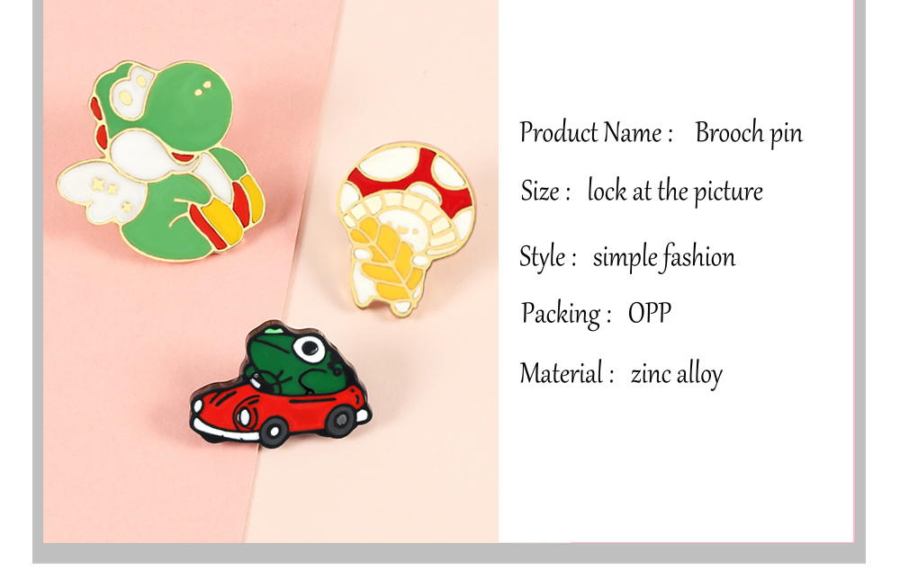 BH2036青蛙蘑菇胸针详情页_05