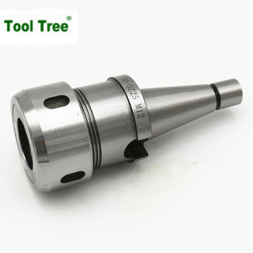 High Speed NT30-OZ Collet Chuck For CNC