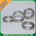 Thin Wall 6802 ZZ 2RS Ball Bearing 15X24X5mm