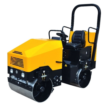 Used Vibration Road Roller Specification