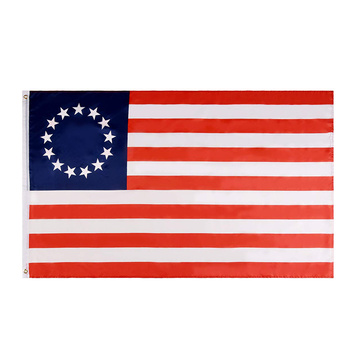 Ross flags printed all countries American flag 3x5
