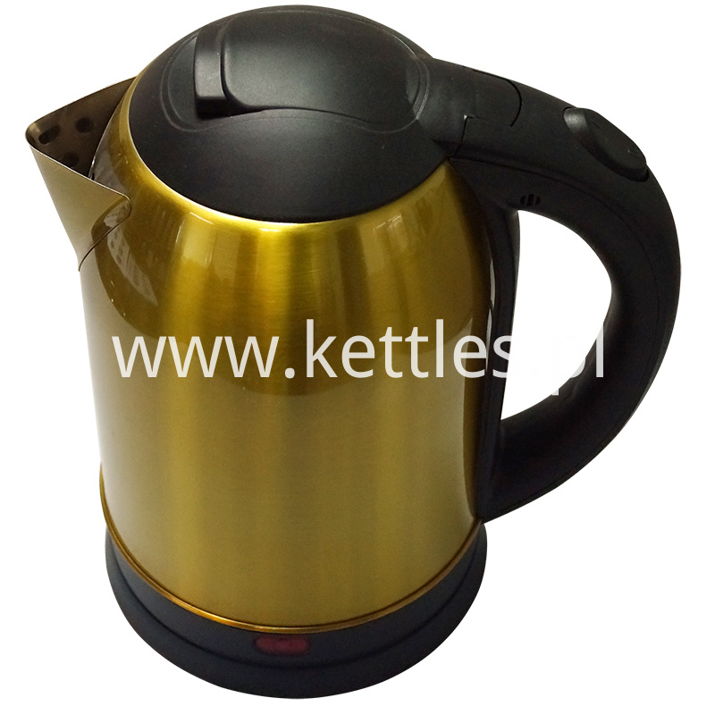 kettle tea pot