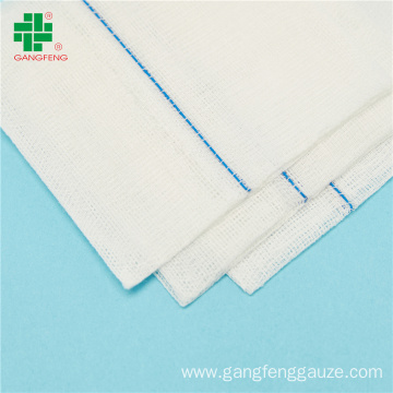 Medical Gauze Sponges 100% Cotton Non Sterile