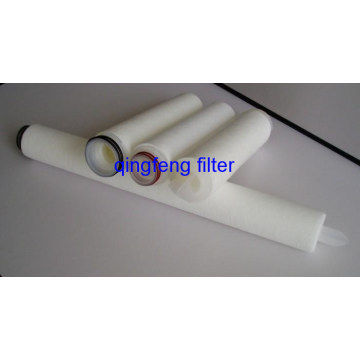 0.22 Hydrophilic Mce Filter Cartridge for Sewage Treatment