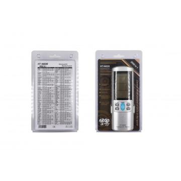 Air conditioner universal remote controller KT-N828