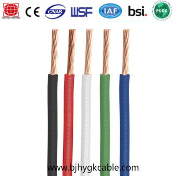 RHW/RHH/USEXLPE Insulation solar cable