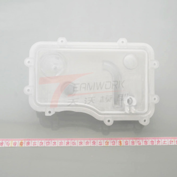 Abs plastic custom cnc machining parts prototype modeling