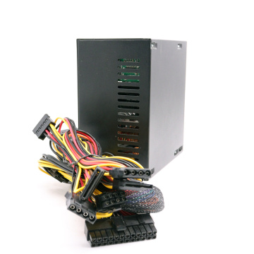 Atx 600w Computer Gaming Pc Power Supply