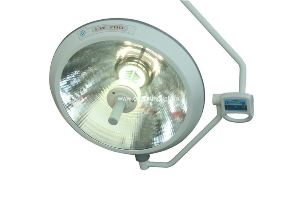 High quality hospital surgical halogen light