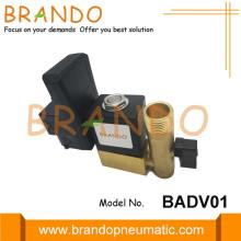 Air Compressor Auto Drain Solenoid Valve with Timer
