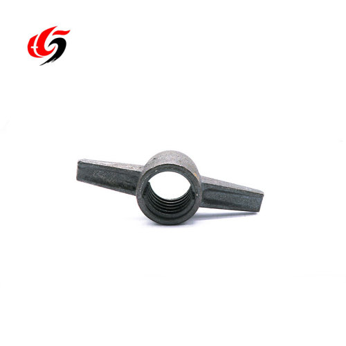 jack nut for adjustable screw base jack