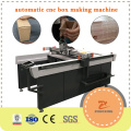 Best Automatic Paper Box Die Making Machine