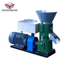 Home use feed pellet making machine