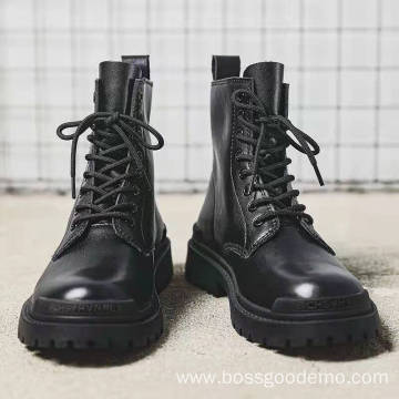 High top boots for Little girls