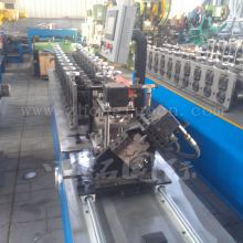 metal profile keel roll forming machine