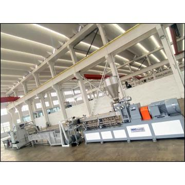Aqua Feed Fish Feeed Floating Feed Twin Screw Extruder
