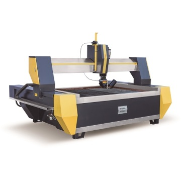 5 Axis water jet cutting machines for sale