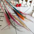 5 bundles / p natural wheat stem bouquet wheat spike gift box accessories barley grains miscellaneous decorations