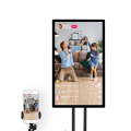 Youtube mobile live broadcast lcd touch screen