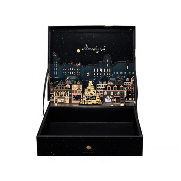Luxury Paper Boxes For Gift Packaging
