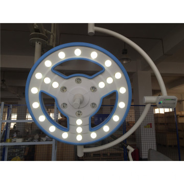 More than 50000 hours lifespan led surgical lamp
