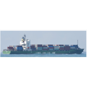33651 DWT Container vessel build in 2008