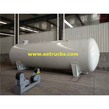 40 CBM Aqueous Ammonia Storage Vessels