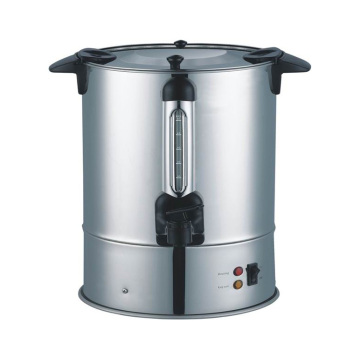 stainless steel water milk boiler