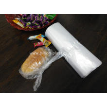 Clear T Shirt Bag for Bread