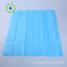 Medical Adhesive Aperture Surgical Drape SMS Or PP/PE