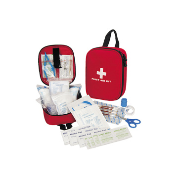 New Design Travel Car Medical First Aid Kit