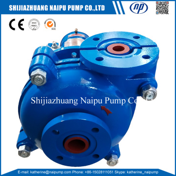 25ZJ Mini Sand Solid Slurry Pump