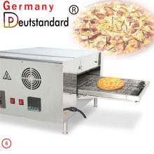 Snack machines pizzza machine fast pizza maker machine with stainless steel