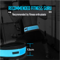 Waist support movement safety lifting belt