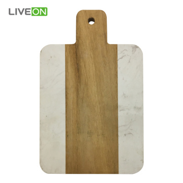 Chopping Marble Wood Cutting Board