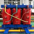 1250KVA 6.6/0.55KV cast resin dry type transformer