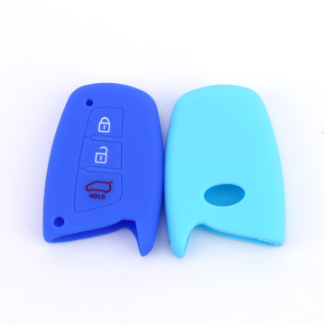 Wholesale Colorful Key Protect Case For Hyundai