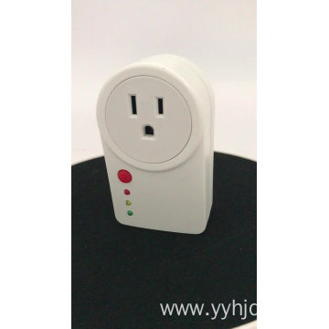 US Plug Universal 10A-30A Voltage Protector
