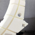 Custom foam parts cnc rapid prototype modeling service