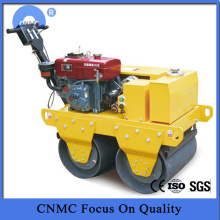 Drum Compactor Self-propelled Roller Road Vibratory