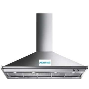 Smeg Cooker Hood 90cm Extractor Fan