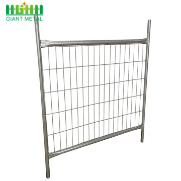 Security Welded Temporary Fence from Anping Factory