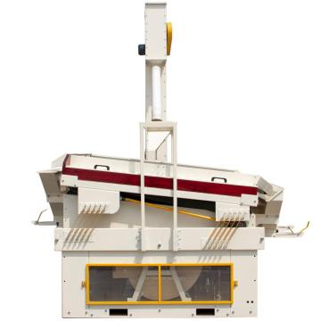Grain Seed Destoner /Stone Sorting Machine