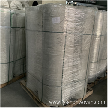 Thickened Automobile Interior Non-Woven Fabric